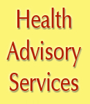 Free Health Advisory Services
