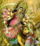 Sharannavarathri Chandi Homam