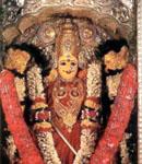 Goddess Kanaka Durga Kumkumarchana