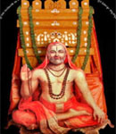 Sri Raghavendra Swamy Aradhane